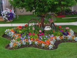 jardines modernos con flores buscar con google - Jardines Modernos