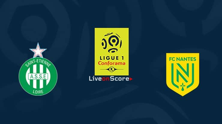 St Etienne Vs Nantes Preview And Prediction Live Stream Ligue 1