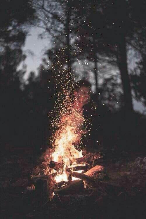 Resultado de imagen de fuego tumblr