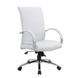 Shop For Boss Caresoft Plus Executive Chair. Get Free Delivery At  Overstock.com