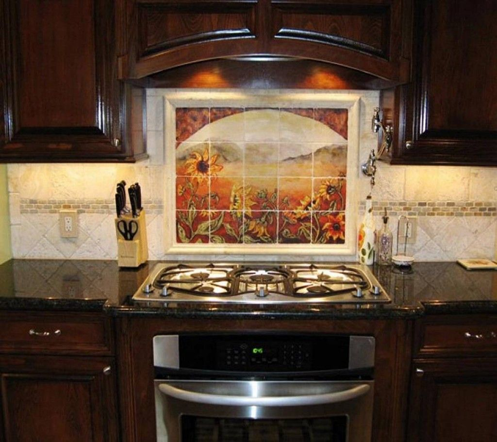 20 Inspiring Kitchen Backsplash Ideas And Pictures