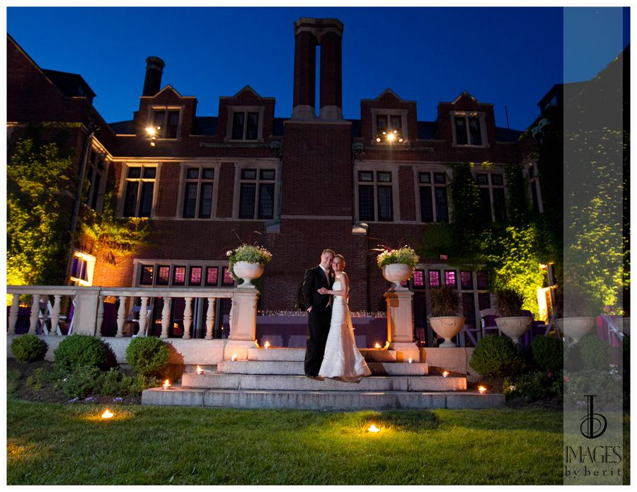 The Mansion at Natirar NJ Weddings Spring Weddings