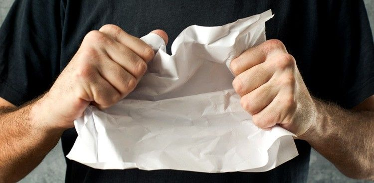 5 Resume Mistakes Google HR Sees All the Time @The Real World