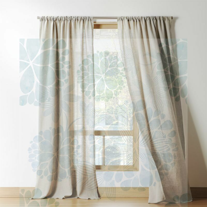 Pin On Lace Curtains