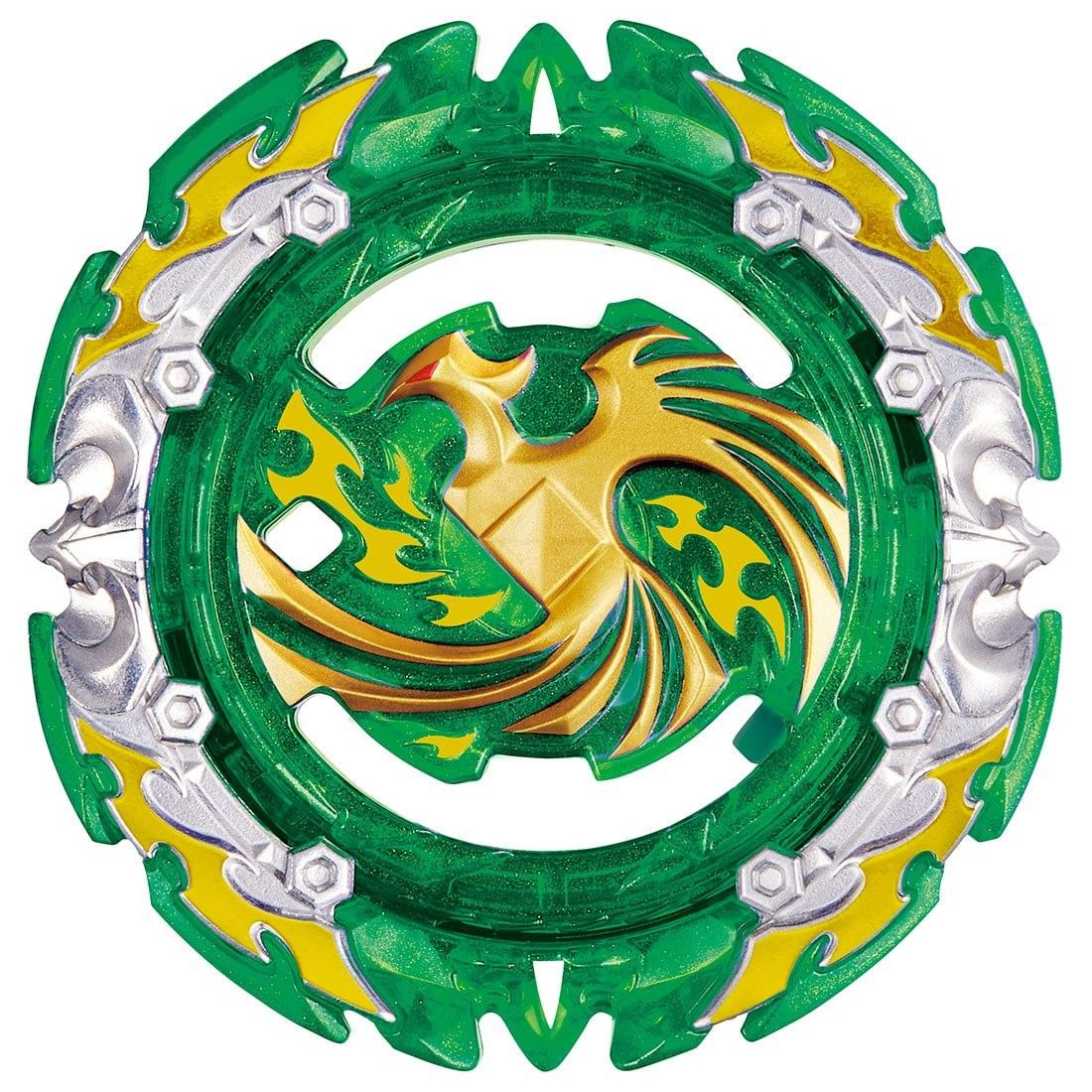 A Recolor Of The Layer Of Dead Phoenix That Is Included In The B 143 Random Layer Collection Vol 1 Beyblade Burst Kids Toy Gifts Takara Tomy