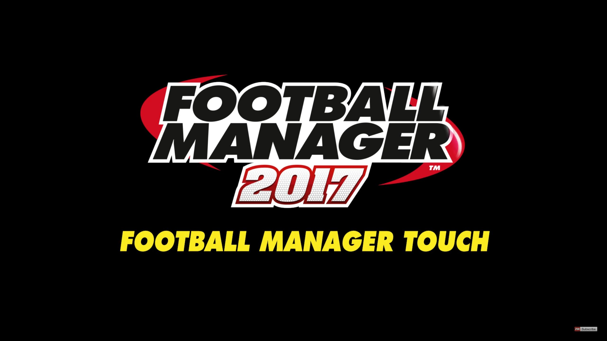 SEGA's Latest Game Is Football Manager Touch 2017 #android #google #smartphones