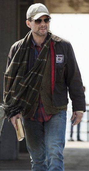 Mr Robot Christian Slater Jacket | New Arrival | Pinterest | Mr ...