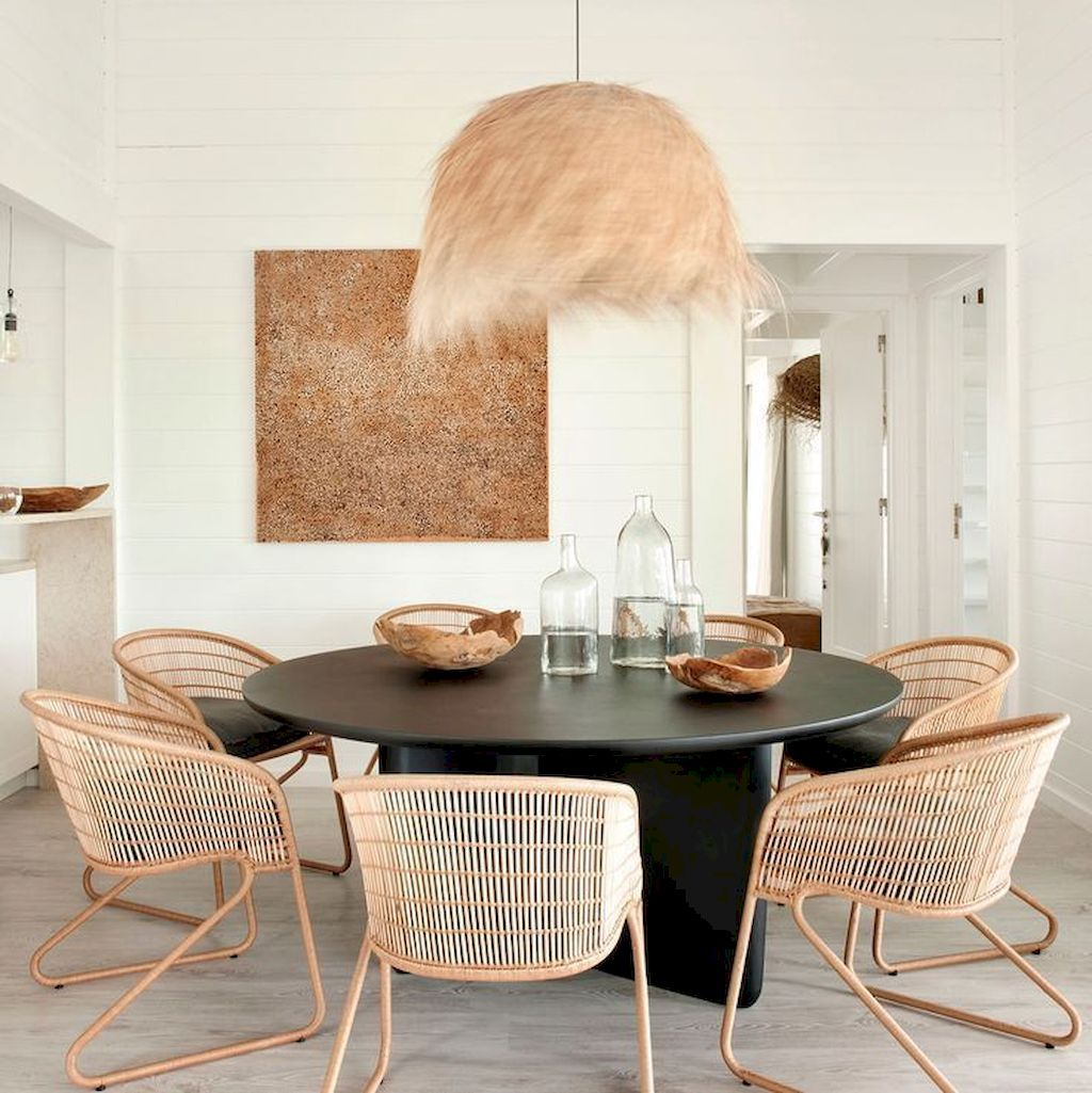 Comfortable Dining Room: Create A Comfortable Dining Room By Your Self