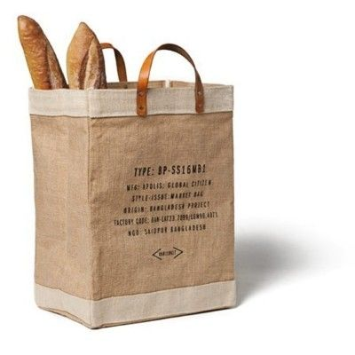 Download Jute Bread Bag Just Leather Bags Reusable Shopping Bags Market Bag
