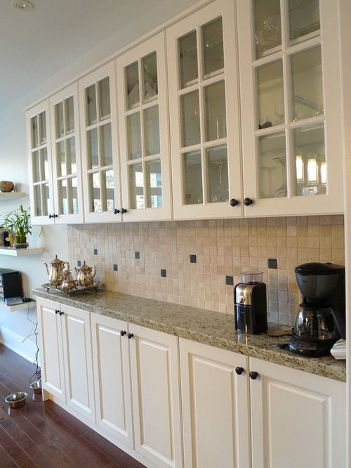 narrow hutch for dining room | shallow base cabinets | Kitchen wall cabinets, Dining room ...