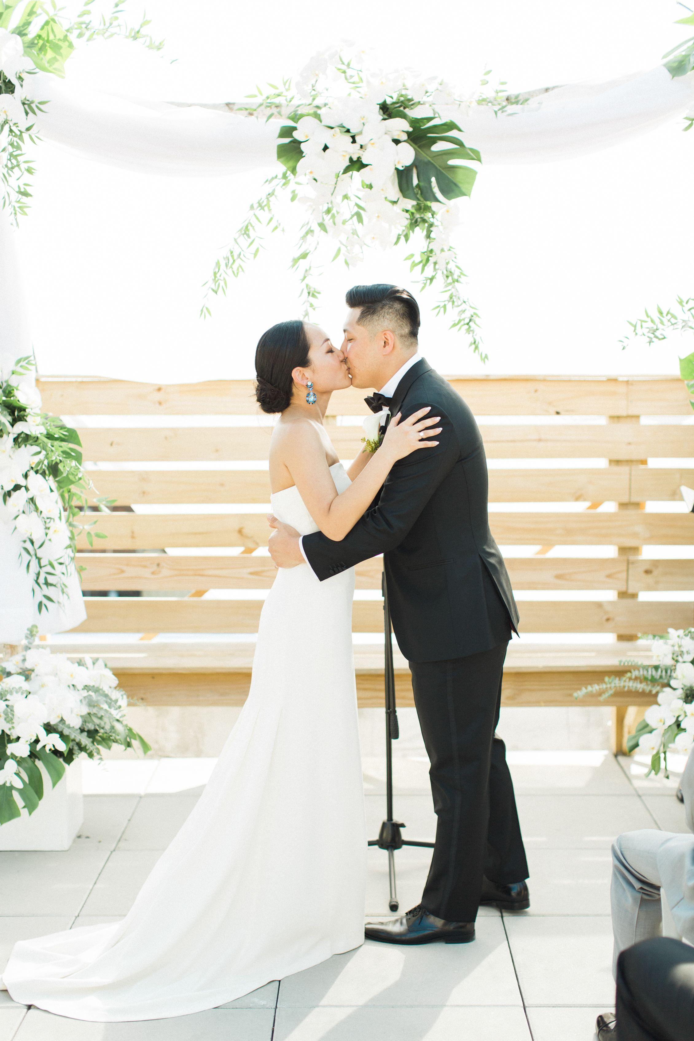 Wedding dresses brooklyn  DOBBIN ST WEDDING IN BROOKLYN NY  bashful captures