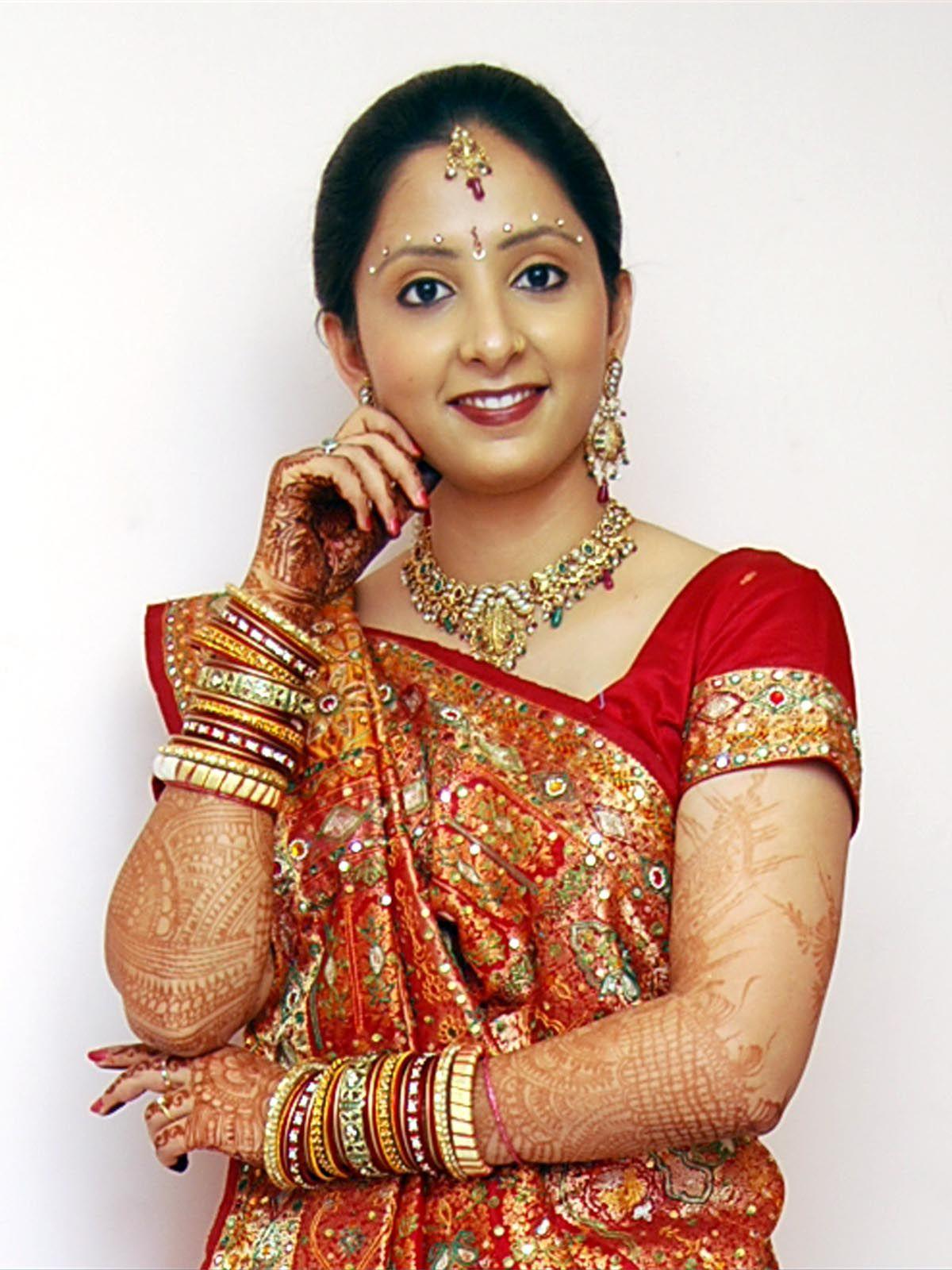 Indian dresses | Indian wedding dress | Wedding dress | Dresses - My ...