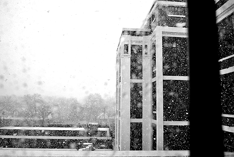 Urban Blizzard 4