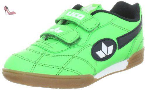 garon Chaussures sport Vert Bernie 360322 gruenmarine V Lico de xYqwtRxT
