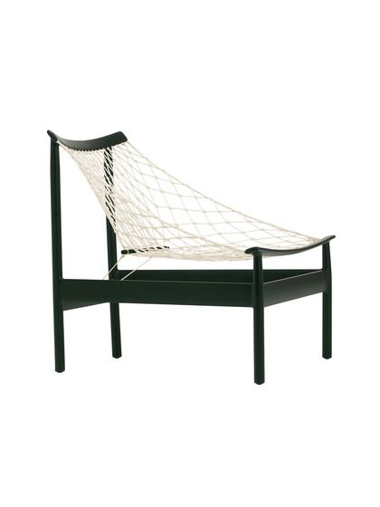 Links Bracher Lounge Chair
