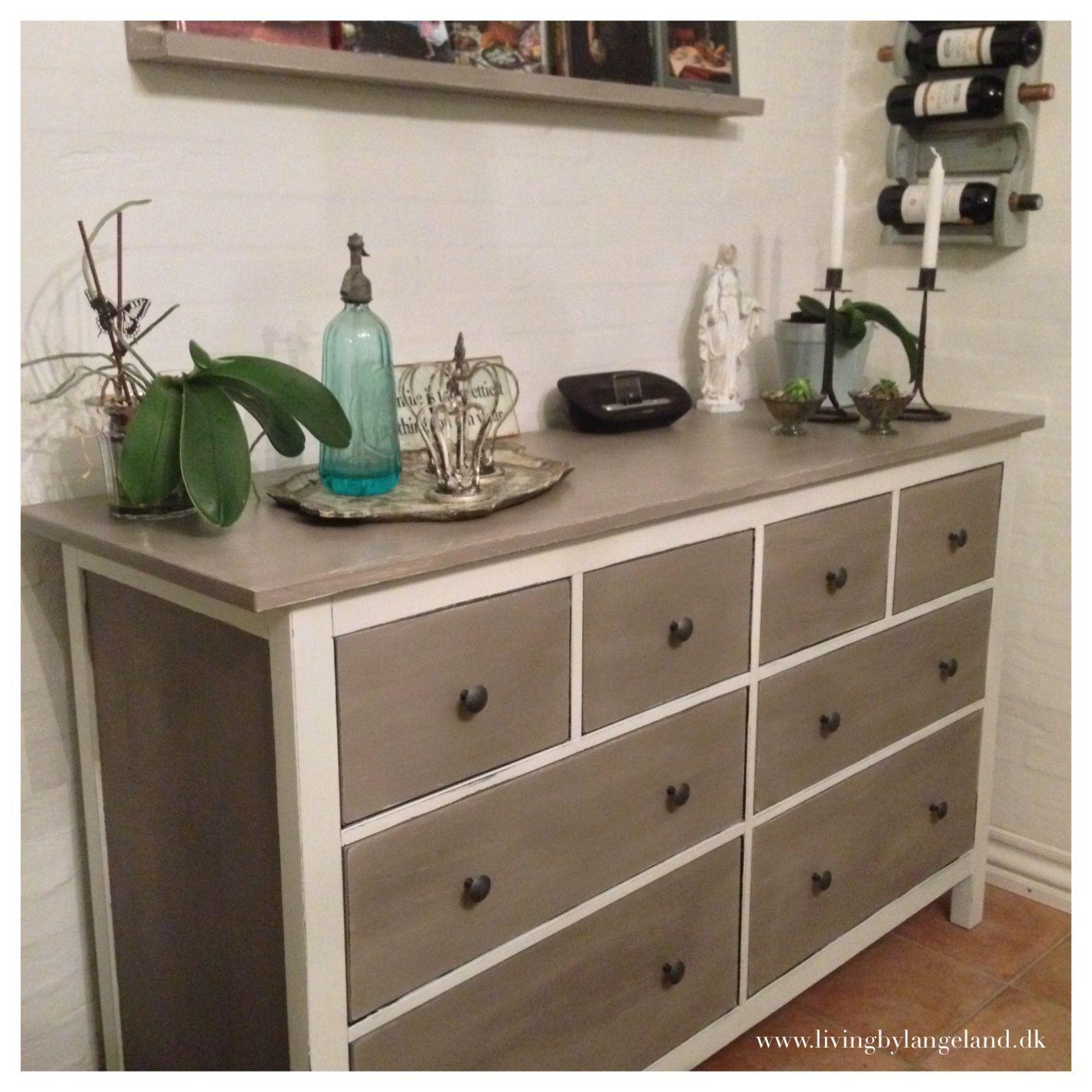 Chalk Paint Kitchen Cabinets Green: Annie Sloan Chalk Paint French Linen