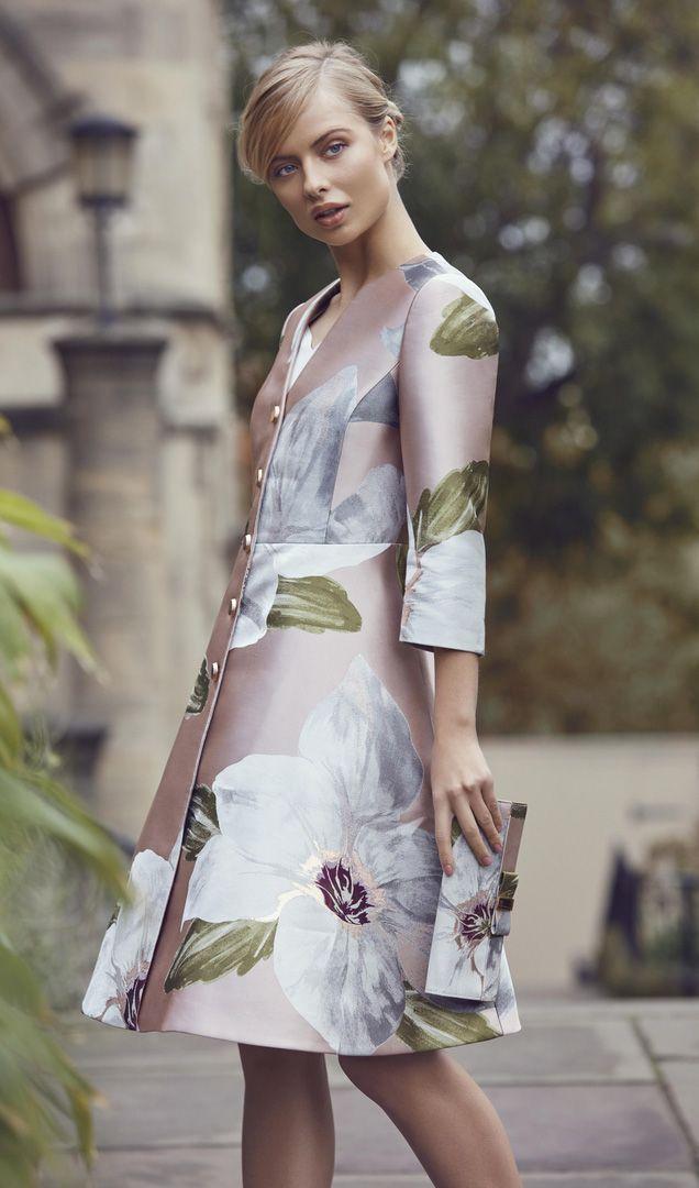 70 Best coat dresses images | dresses, coat dress, coat