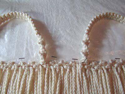 How to Macrame a Purse – This Year's Dozen