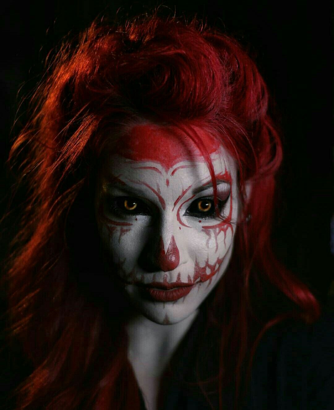 Pin by Kingcobra 2000 on Фоточки Face painting halloween
