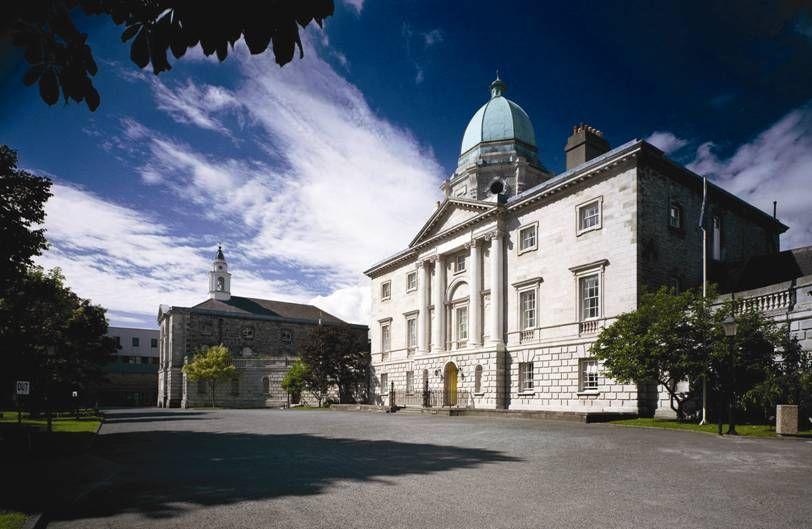 Dublin wedding venue Law Society Blackhall Place