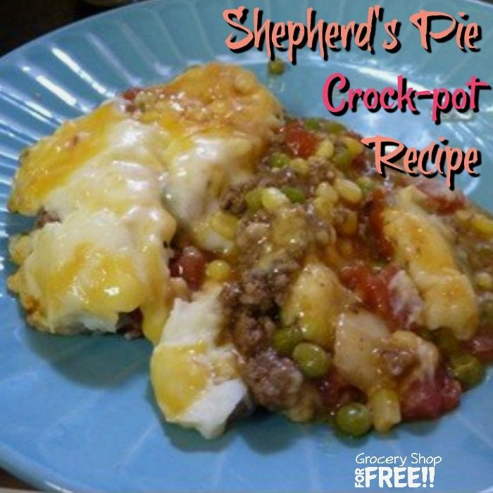 Ground Turkey Crockpot Recipes Slow Cooker Crock Pots