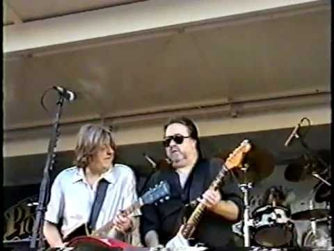 ▶ Foghat- I Just Wanna Make Love To You-Live- Albany NY 7/31/97 - YouTube