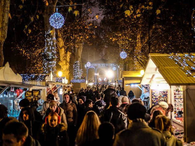 Christmas In Zagreb Zagreb Christmas Market Fun To Be One