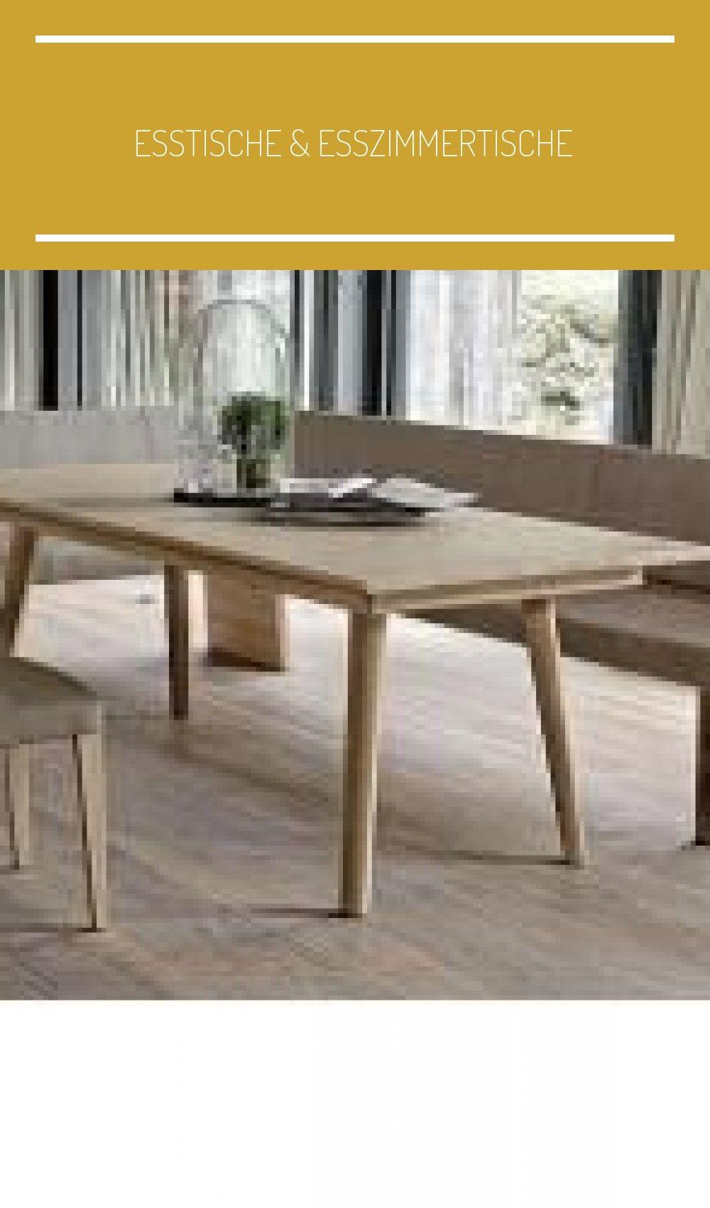 Esstische Esszimmertische In 2020 Home Dining Bench Furniture