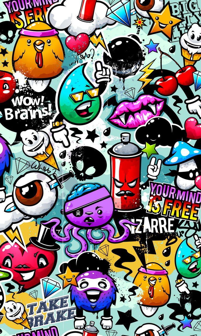 Pin by jeremiah alakeji on dope art graffiti wallpaper graffiti cartoons graffiti