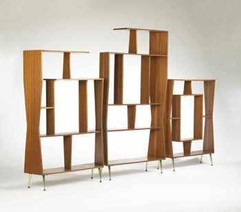 The Mid Century Modern Room Divider Rules Of all the accent pieces
