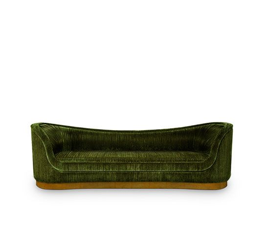 Samt sofa velvet sofa luxus wohnzimmer luxury living room luxus