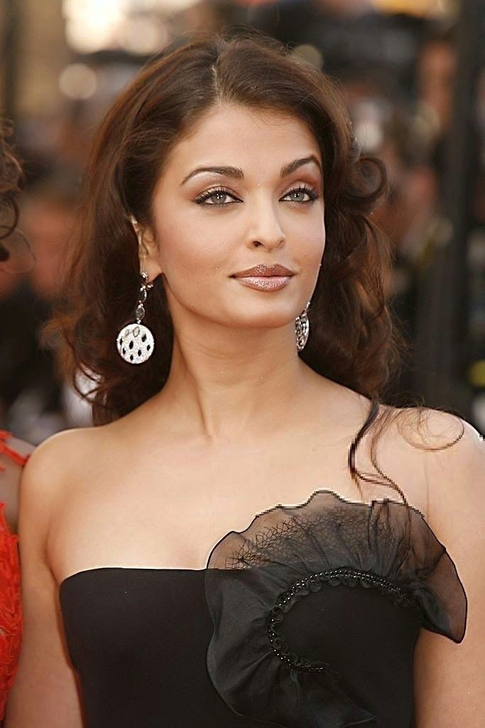 Pin by Miroandmiro on Aishwarya Rai | Aishwarya rai makeup ...