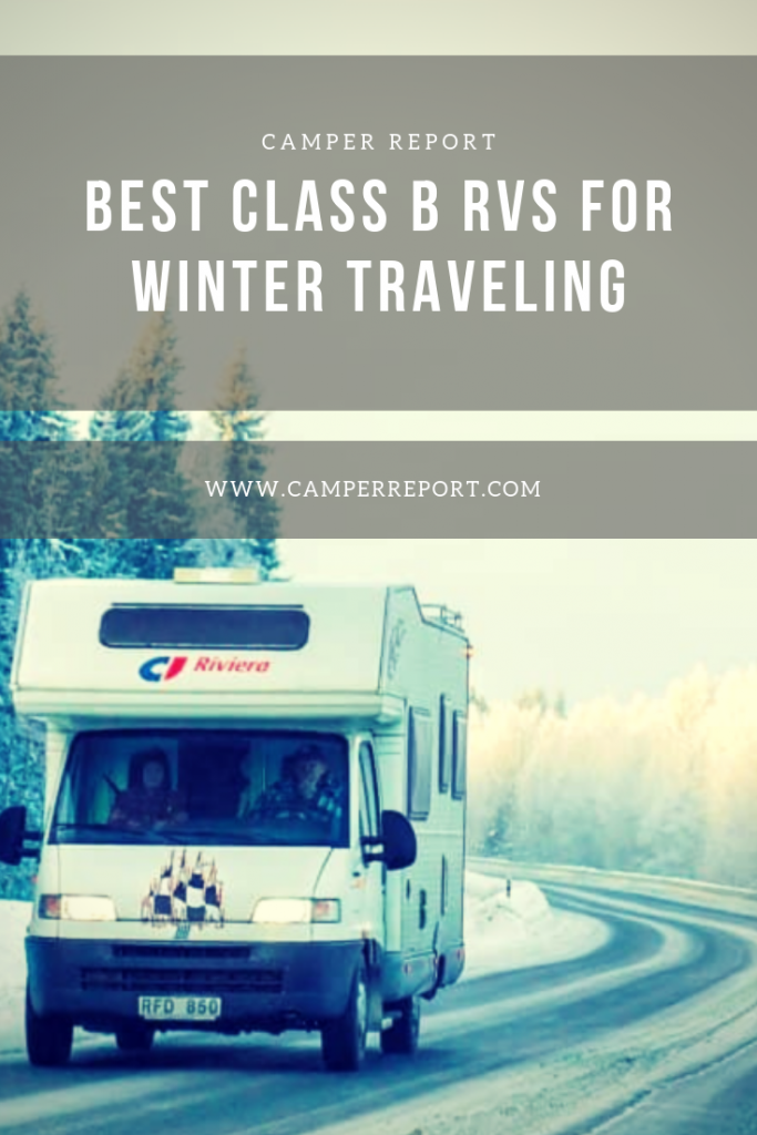 Traveling in the winter can be fun, but it's important to ...