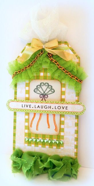 DT Member Erin Blegen using our Perfect Motifs, new Quick Picks Products, & more!