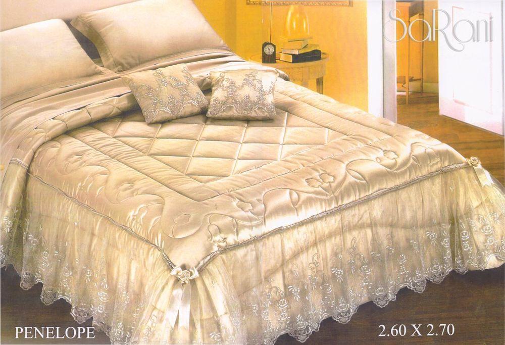 reputable site 71bea 60039 Trapunta Invernale Piumone Elegante Matrimoniale 2 Piazze ...