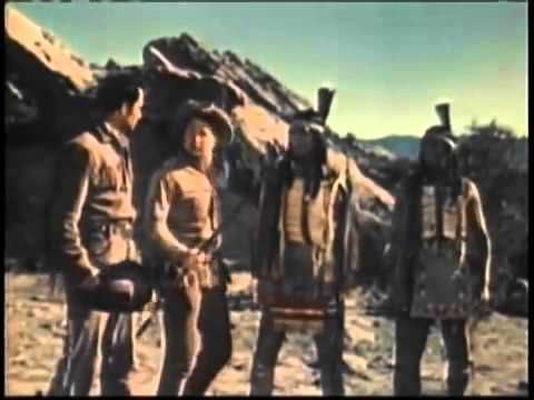Western Movie - Kentucky Rifle 1955 Cowboy Movies - YouTube