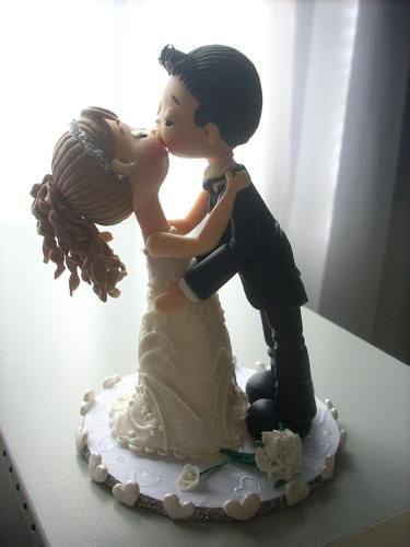 wedding cake toppers springfield mo casal romantico wedding doll cake toppers 26598