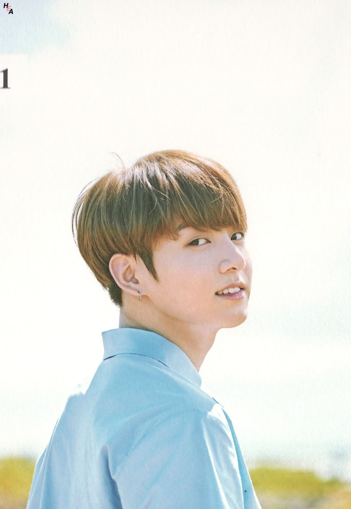 Bts 방탄소년단 love yourself 轉 tear 039singularity039 comeback trailer - 1 6