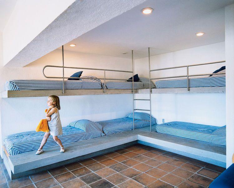 6 Bunk Beds We Love Cool Bunk Beds Bunk Beds Bunks