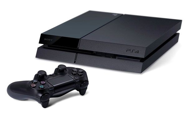 Win a Free Playstation 4 Game Console