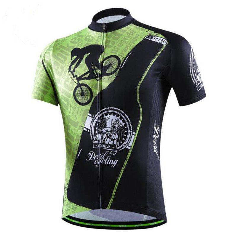 423076776 Cycling Clothing Ropa Ciclismo BMX Bike Jerseys Summer Cycling Jersey Quick  Drying Breathable Sports Tops Mtb Bicycle 2017 H007