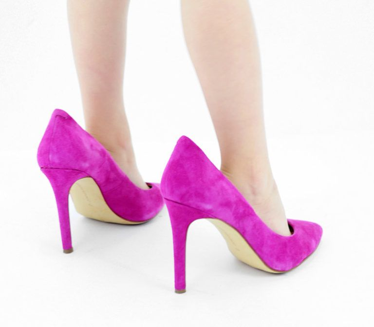 how to make shoes bigger