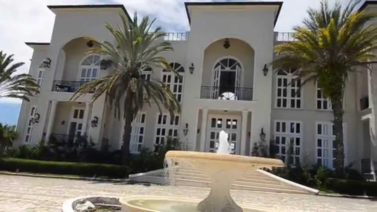 Luxury Villa Rental In Sosua A Mansion With 10 Bedrooms