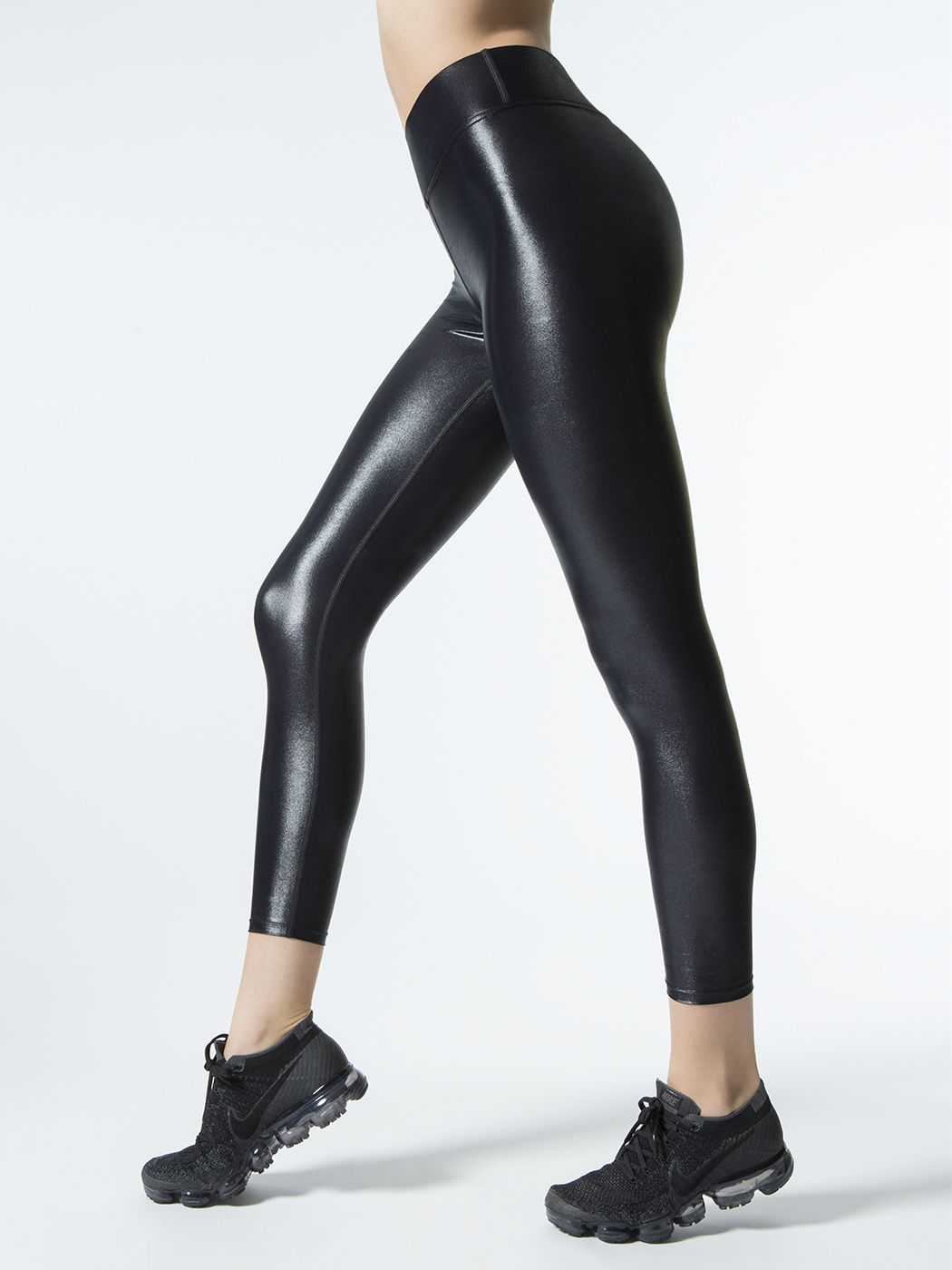 7bf20ed06d2be 7/8 Length Takara 7/8 Length Leggings in Black by Carbon38 from Carbon38