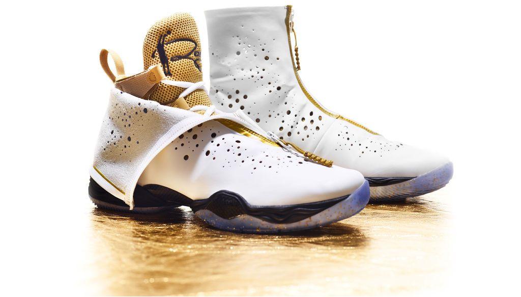 watch f1f6b 2c0d1 Ray Allen's Air Jordan XX8 Player Exclusives (9 ...