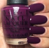 37 Trendy Fall Manicure Colors Winter – #colors #Manicure #trendy #winter – #new