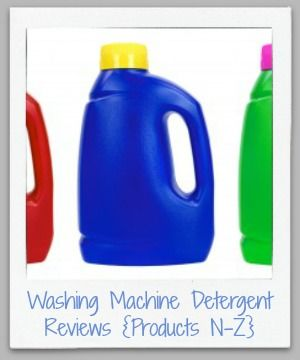 Washing Machine Detergent Reviews Ratings N Z Washing