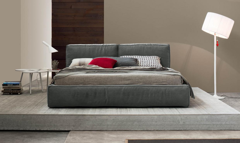 Luxusní postele Flexteam