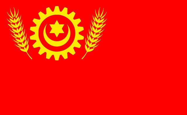 Socialist Israel Flag Israel Flag Historical Flags Flag