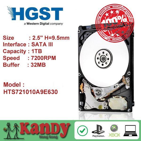 Hgst Travelstar 1tb Hdd 2 5 Sata 7200rpm Disco Duro Laptop Internal Sabit Hard Disk Drive Interno Hd Notebook H Hd Notebook Hard Disk Drive Computer Components